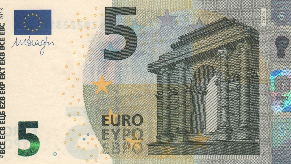 Casino 5 Euro